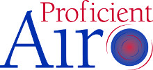 Proficient Air LLC Logo
